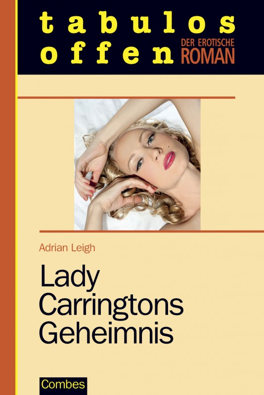 Lady Carringtons Geheimnis