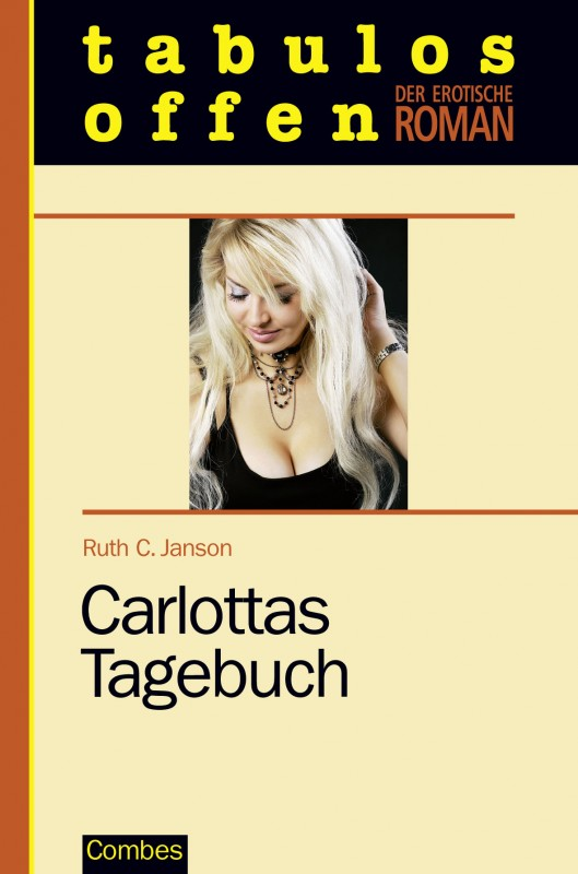 Carlottas Tagebuch