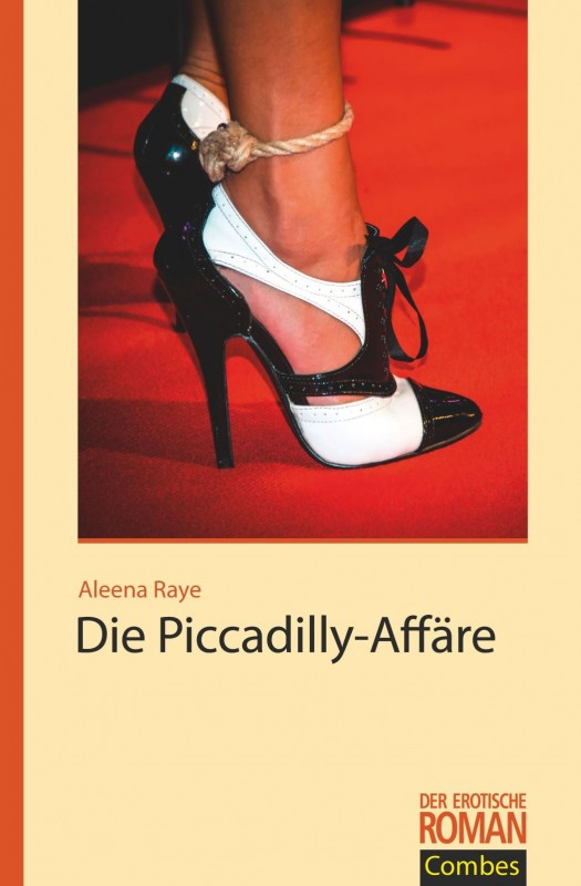 Die Piccadilly-Affäre