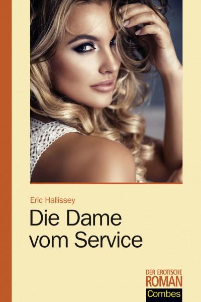 Die Dame vom Service